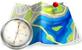 mapa-kompas